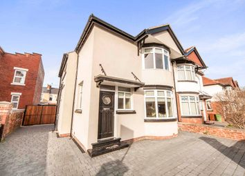 Thumbnail 4 bedroom semi-detached house for sale in Grange Road, Hartlepool