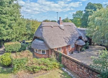 Thumbnail 3 bed cottage for sale in Vaggs Lane, Hordle