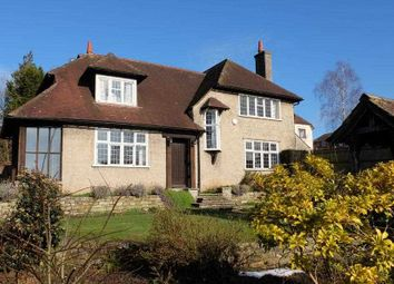 Thumbnail 5 bed detached house for sale in High Barn, 53 Highfield Road, Lydney