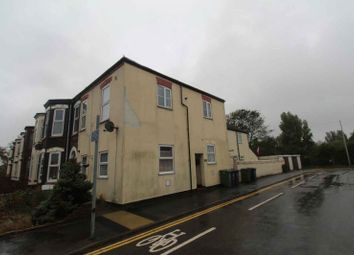 Thumbnail 1 bed flat for sale in Southtown Road, Great Yarmouth