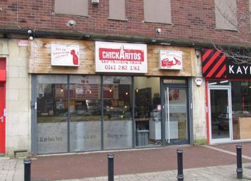 Thumbnail Retail premises for sale in Chick'a'ritos, Manchester