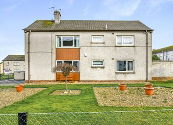 Thumbnail 2 bed flat for sale in 11D, Muirhouse Bank, Muirhouse, Edinburgh