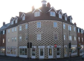 Thumbnail 2 bedroom flat to rent in Stonehenge Walk, Amesbury, Salisbury