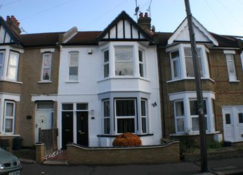 Thumbnail 1 bedroom flat to rent in Beaufort Street, Southend-On-Sea