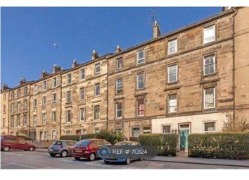 Thumbnail 1 bed flat to rent in Montgomery Street, Edinburgh
