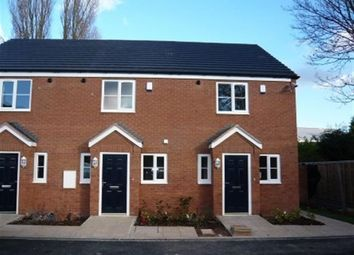 Thumbnail 2 bedroom property to rent in C Marlpit Lane, Four Oaks, Sutton Coldfield
