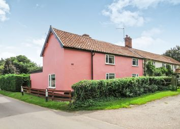 Thumbnail 3 bed property for sale in Low Road, Shropham, Attleborough