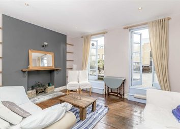 Thumbnail 4 bed flat for sale in Liverpool Road, London