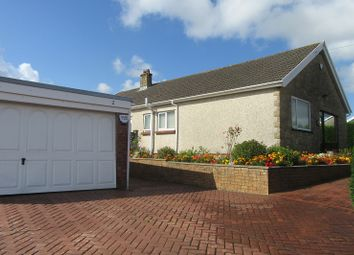 Thumbnail 3 bed bungalow for sale in Ullswater Crescent, Morriston, Swansea.
