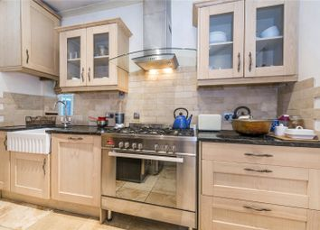 Thumbnail 3 bed semi-detached house to rent in Rosecroft Avenue, Hampstead, London