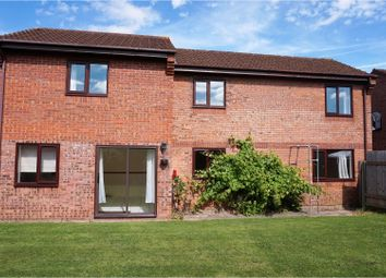 Thumbnail 4 bed semi-detached house for sale in Allen Close, Tiverton