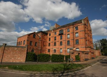 Thumbnail 2 bedroom flat for sale in Gayton Road, Blisworth, Northampton