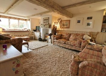 Thumbnail 4 bed detached house for sale in Pin Mill Road, Chelmondiston, Ipswich