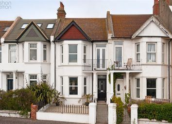 Thumbnail 3 bed terraced house for sale in Kingsway, Hove