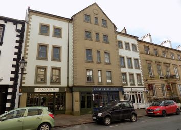 Thumbnail 1 bed flat for sale in Castle Court, Castle Street, Carlisle