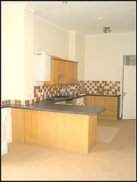 Thumbnail 2 bed flat to rent in St. Davids Road, Aberystwyth, Cardiganshire