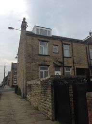 Thumbnail 3 bedroom terraced house to rent in Ackworth Street, Bradford