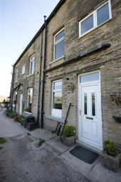 Thumbnail 2 bed terraced house to rent in Ripley Street, Halifax