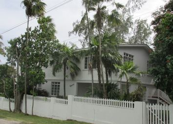Thumbnail 6 bed duplex for sale in Concord, 2nd Avenue, Prior Park, St. James, Barbados