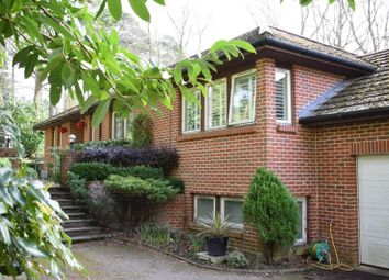 Thumbnail 5 bed property for sale in Fielden Road, Crowborough