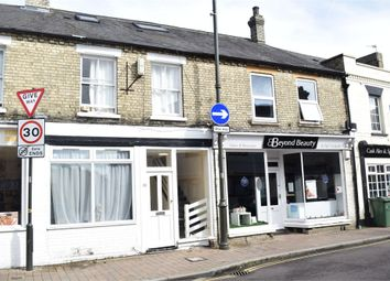 Thumbnail 1 bedroom flat for sale in Hitchin Street, Biggleswade, Bedfordshire