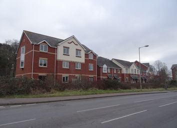 Thumbnail 1 bed flat to rent in Exe Street, Exeter