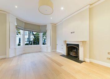 2 bed maisonette to rent in Abingdon Villas, London W8