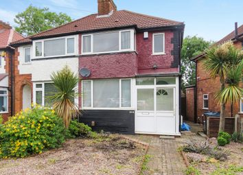 3 bed semi-detached house for sale in Wharfdale Road, Tyseley, Birmingham B11
