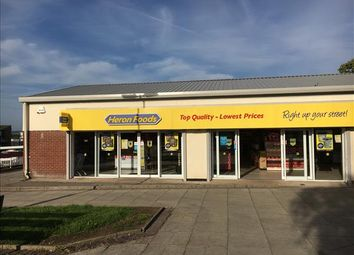 Thumbnail Commercial property for sale in Dyche Lane, Jordanthorpe, Sheffield