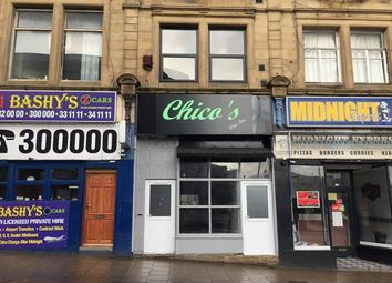 Thumbnail Retail premises for sale in 30, Bull Green, Halifax
