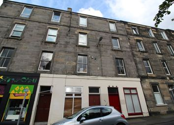 Thumbnail 1 bed flat for sale in West Montgomery Place, Edinburgh