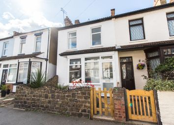 Thumbnail 3 bed semi-detached house for sale in Richmond Avenue, Shoeburyness