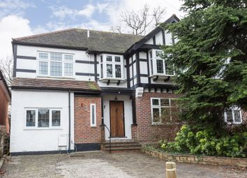 Thumbnail 5 bed semi-detached house for sale in Ullswater Crescent, London