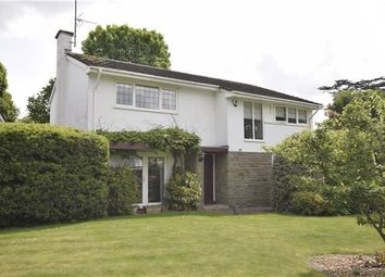Thumbnail 4 bed detached house for sale in The Newlands, Frenchay, Bristol
