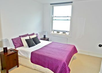 Thumbnail Room to rent in New Kings Road, London