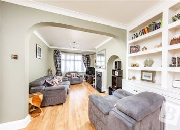Thumbnail 3 bed semi-detached house for sale in Alma Avenue, Hornchurch