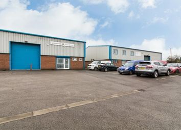 Thumbnail Light industrial for sale in Unit 2 Griffon Road, Quarry Hill Industrial Estate, Ilkeston