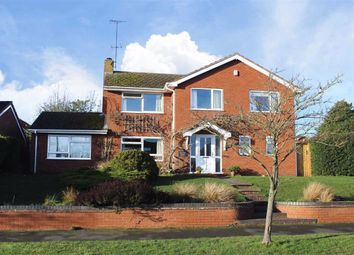 Thumbnail 4 bed detached house for sale in Hyde Lane, Kinver, Stourbridge