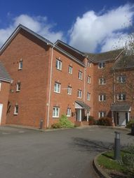 Thumbnail 2 bed flat to rent in Squires Grove, Willenhall