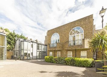 Thumbnail 1 bed flat to rent in Clare Lane, London