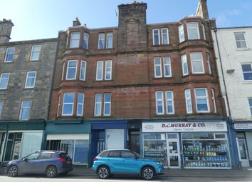 Thumbnail 2 bed flat for sale in Flat 2/2, 19 Argyle Street, Rothesay, Isle Of Bute