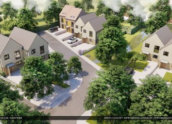 Thumbnail Land for sale in Carters Brook, Charlton, Andover, Hampshire