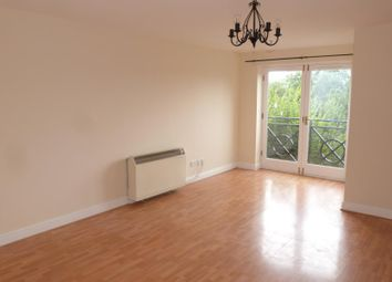 Thumbnail 2 bedroom flat to rent in Wallace Court, Enfield