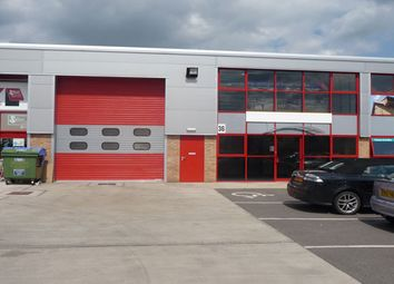Thumbnail Industrial to let in 36 Nuffield Centrum, Abingdon
