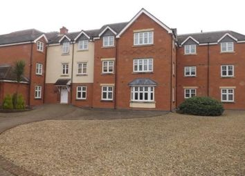 Thumbnail 2 bed property to rent in Chancel Court, Solihull