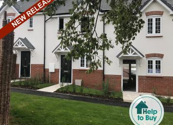Thumbnail 2 bed property for sale in Puriton Gate, Puriton Hill, Puriton