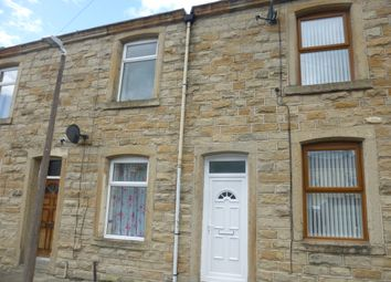 2 bed terraced house for sale in Kay Street, Padiham, Burnley BB12