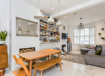 Thumbnail 1 bed terraced house for sale in Sternhall Lane, Peckham