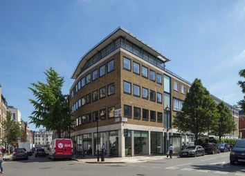 Thumbnail Office to let in Manchester Street, London