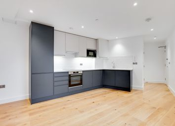 Thumbnail 2 bed flat for sale in Deptford Broadway, London
